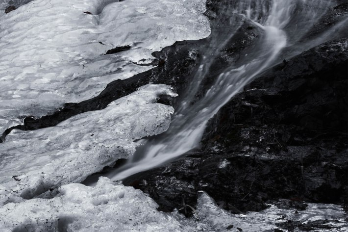 vicissitude of water_B&W#03_5